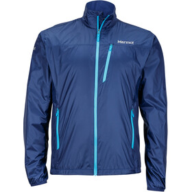 Marmot M's Ether DriClime Jacket Arctic Navy